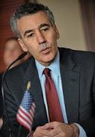 Philip Goldberg embajador y funcionario de la CIA