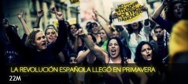 revolucion spain