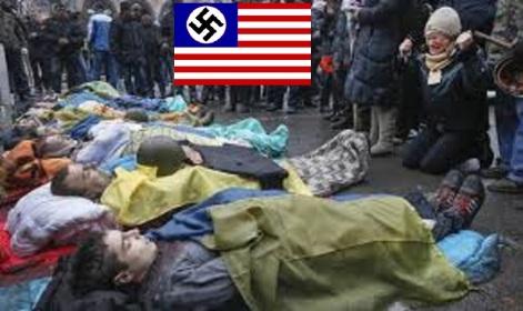 muertos ucrania