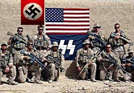 NAZIS-MADE IN USA