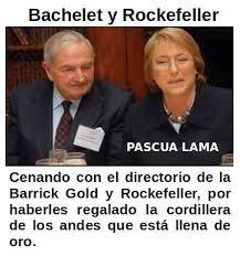 bachelet rockefeller