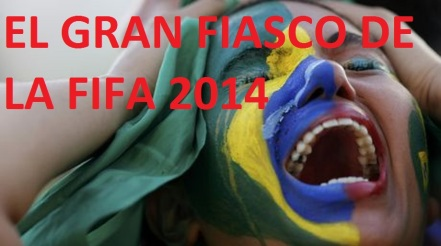 FIFA FIASCO
