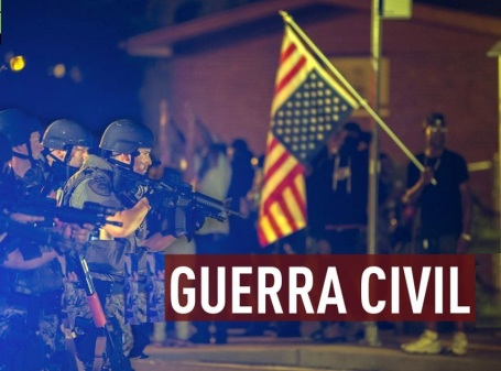 guerra civil usa