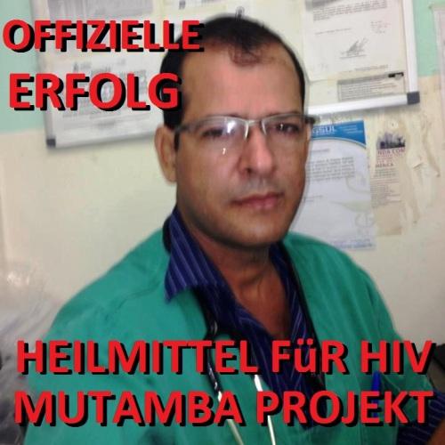 PROYECT MUTAMBA GER