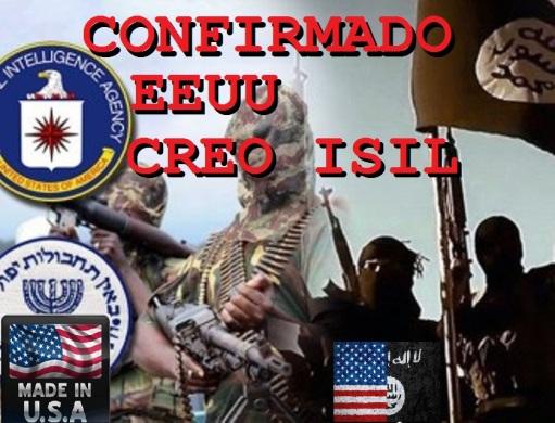 US ISIS ESP