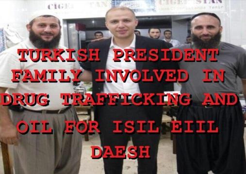 ERDOGAN ISIS ENG