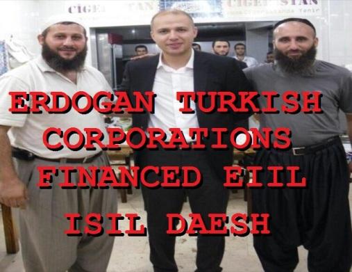 turquia erdogan isis ENG