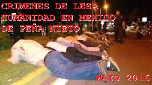 mexico EPN