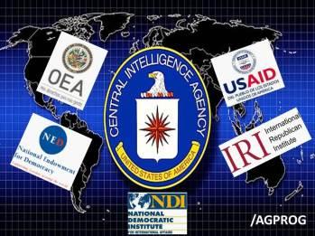 CIA – Tacón y Media suela